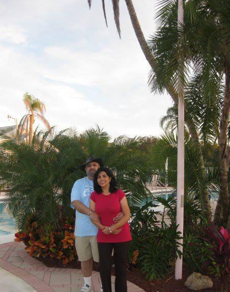 Saroya From Davenport, FL