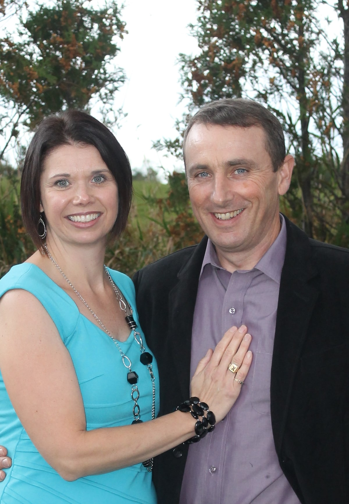 Peter & Jackie From Guysborough County, Canada