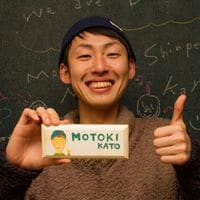 Motoki from Meguro