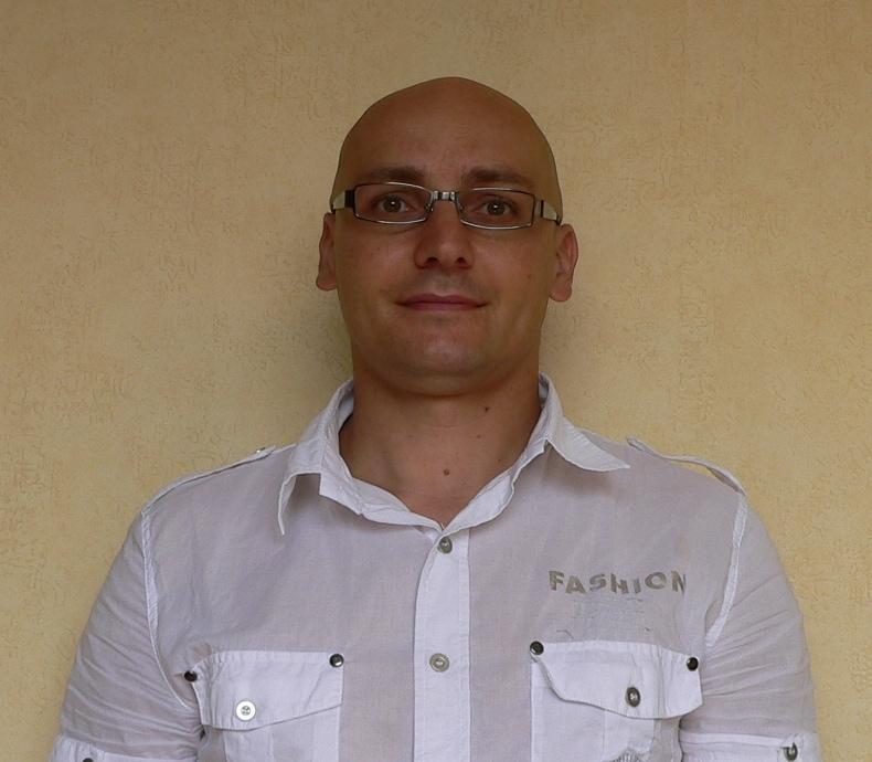 Laurent from Le Cap d'Agde
