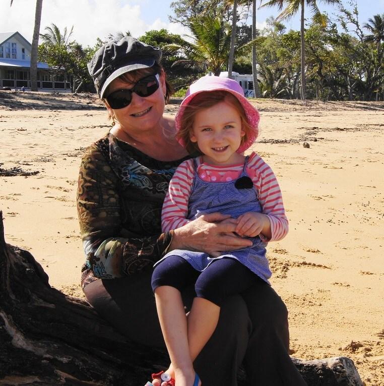 Suzanne From Port Douglas, Australia