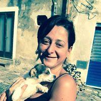 Cristina From Policastro Bussentino, Italy