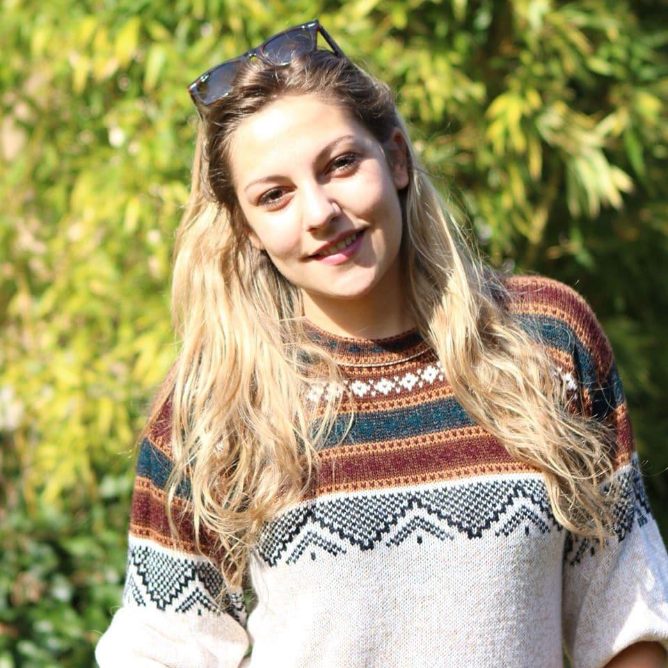 Yelena da Choisy-le-Roi