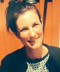 Sofie From Horsens, Denmark