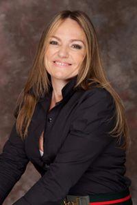 Marcia Peres from Rio de Janeiro
