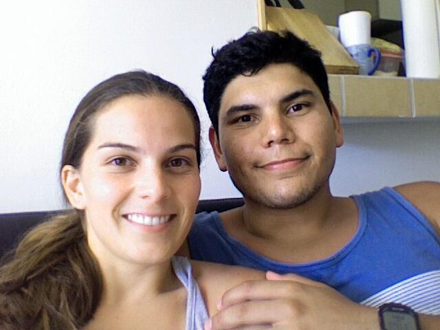 Priscilla From Tarcoles, Costa Rica