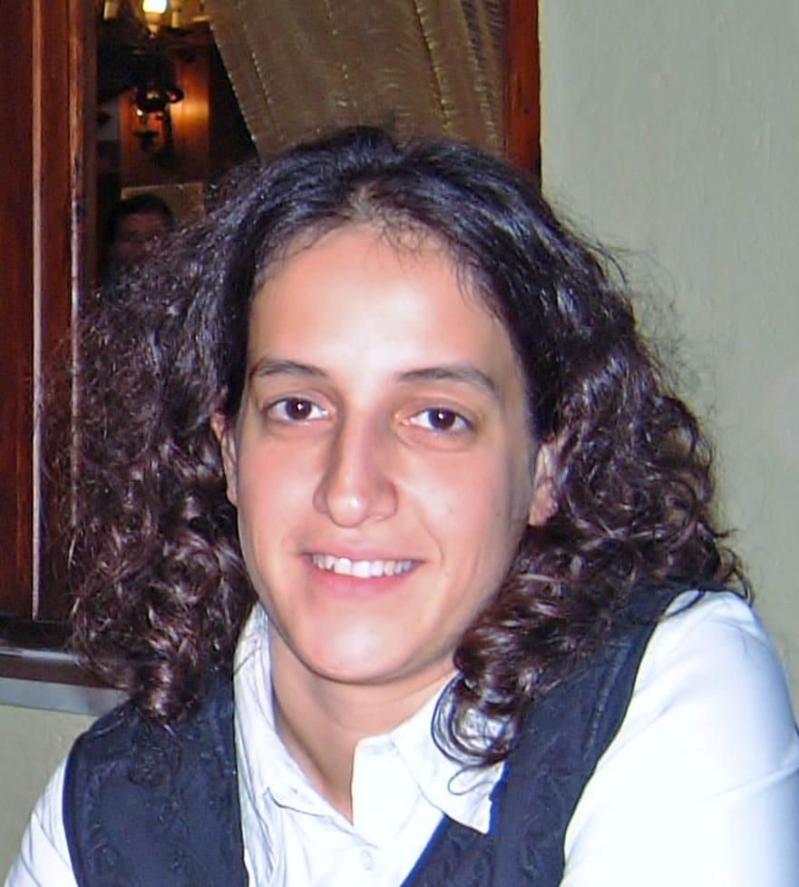Claudia From Castiglion Fiorentino, Italy