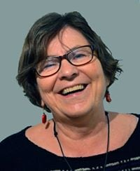 Katja from Svendborg