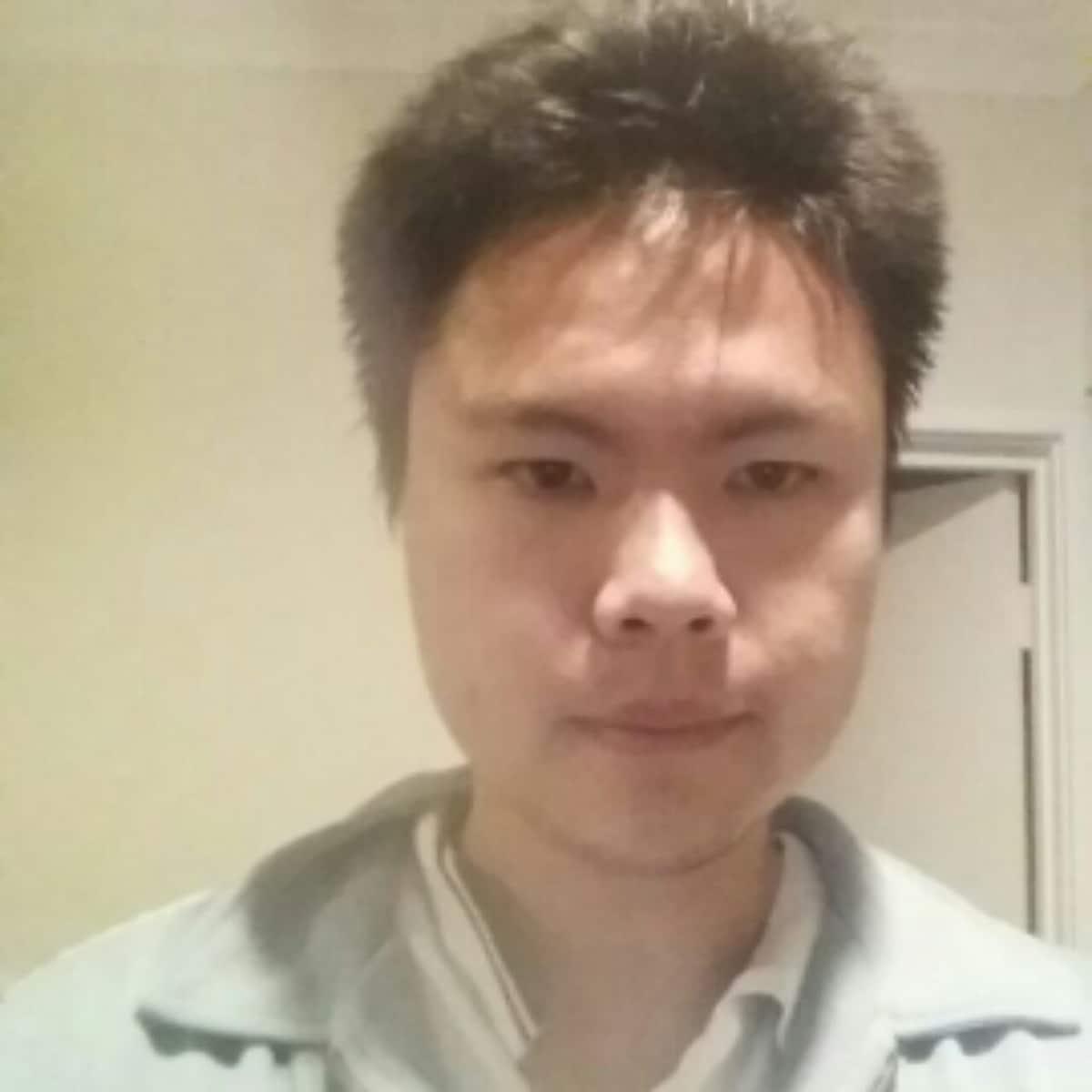 Chung Yi From Rockingham, Australia