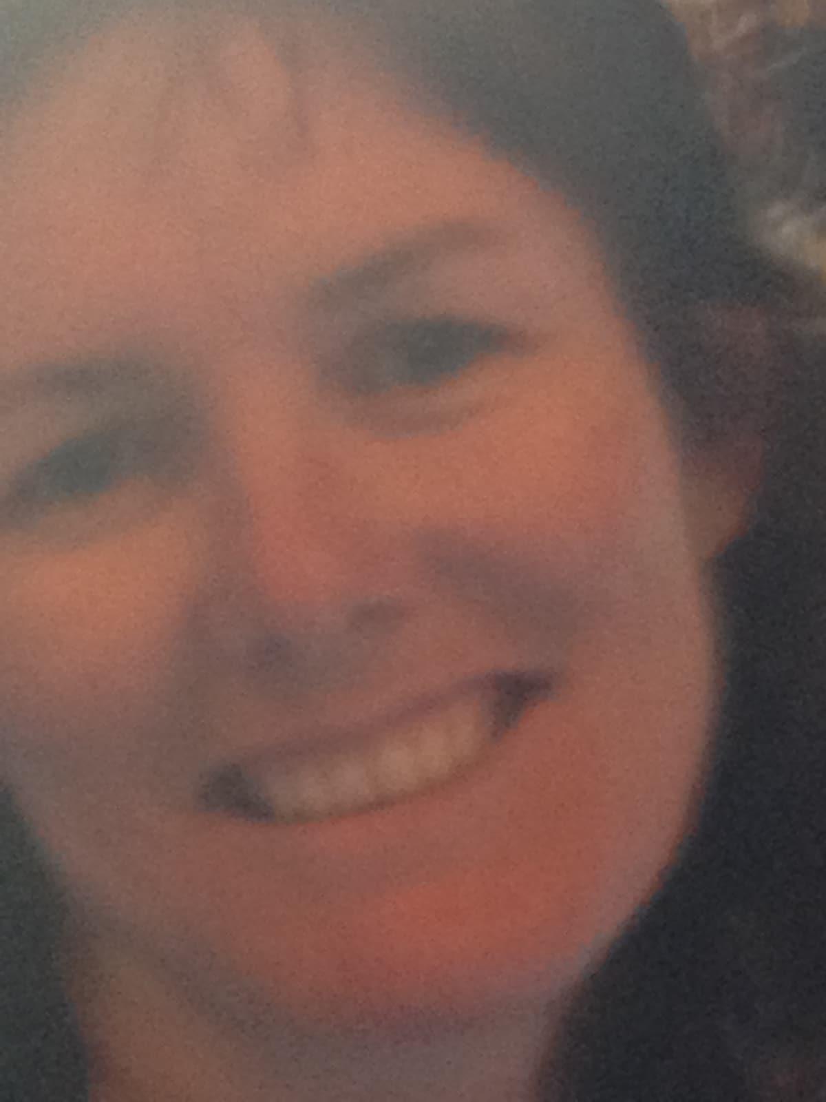 Geraldine from Achill