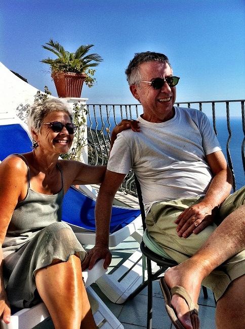 Yossi & Ana from Tel Aviv