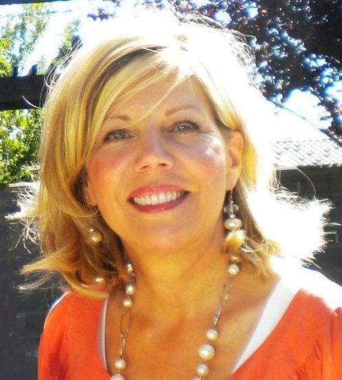 Paula from Sandpoint