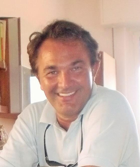 Davide From Leivi, Italy