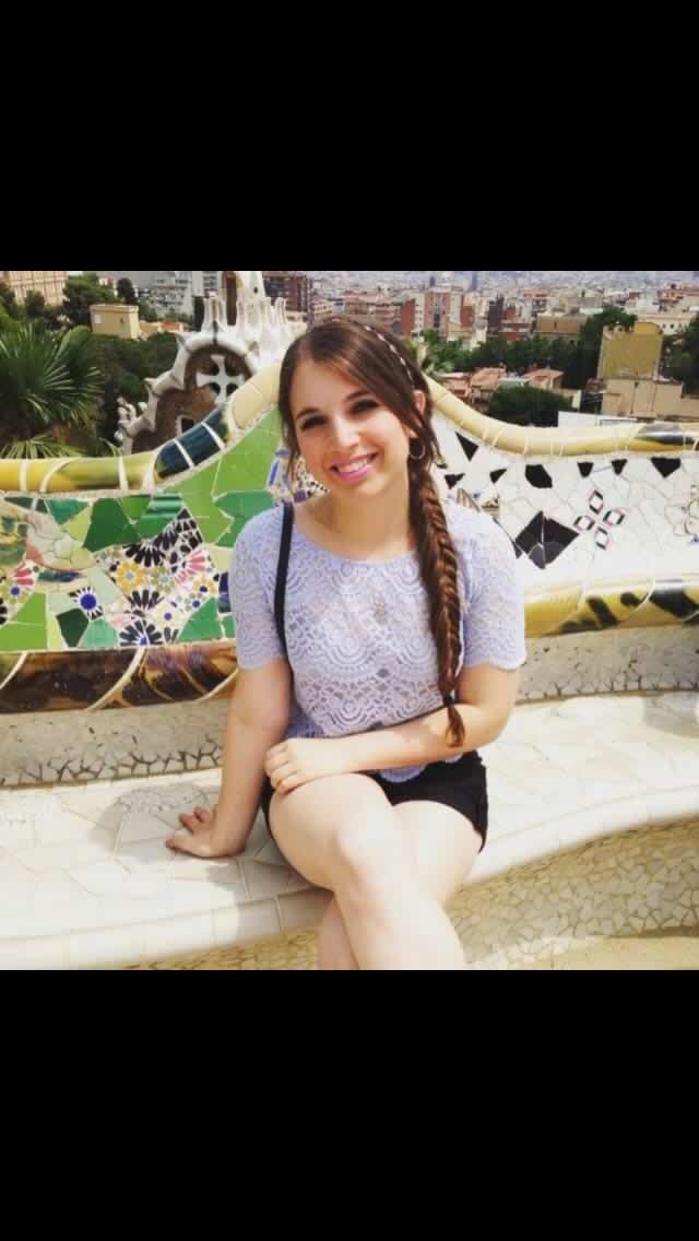 Julieta from Monterrey