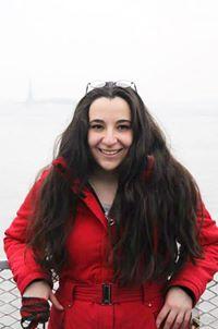 Sheyla From Tashkent, Uzbekistan