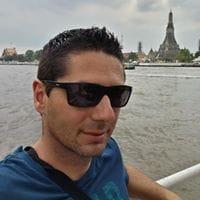 Michalis From Agios Georgios, Greece