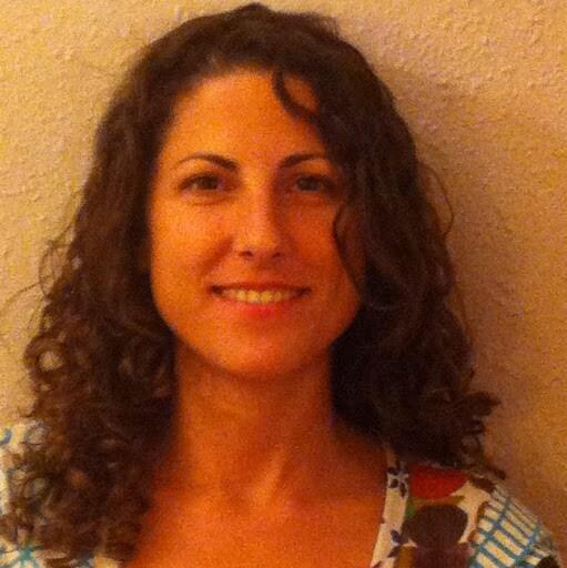Sandra From Girona, Spain