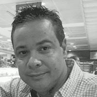 Fausto from Bavaro, Punta Cana