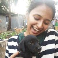 Aparna From Mumbai, India