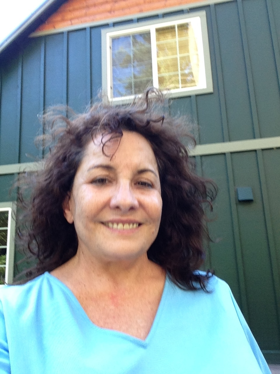 Lisa from Poulsbo