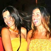 Grazia & Monica from Alghero