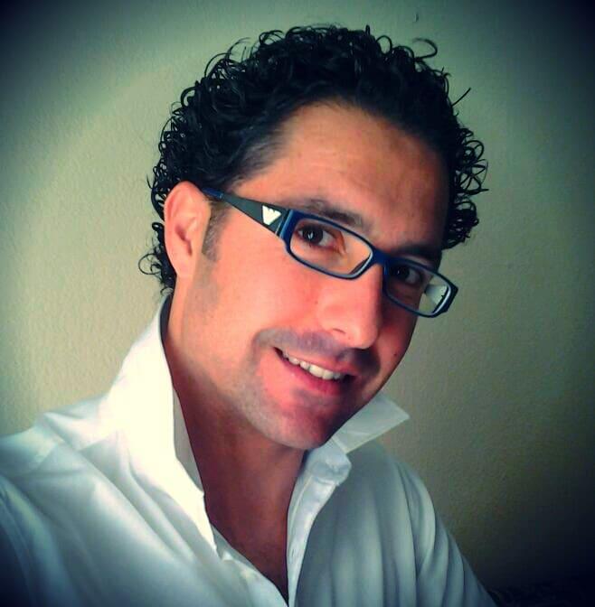 Juan from Huelva
