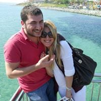 Ceyda Murat From Istanbul, Turkey