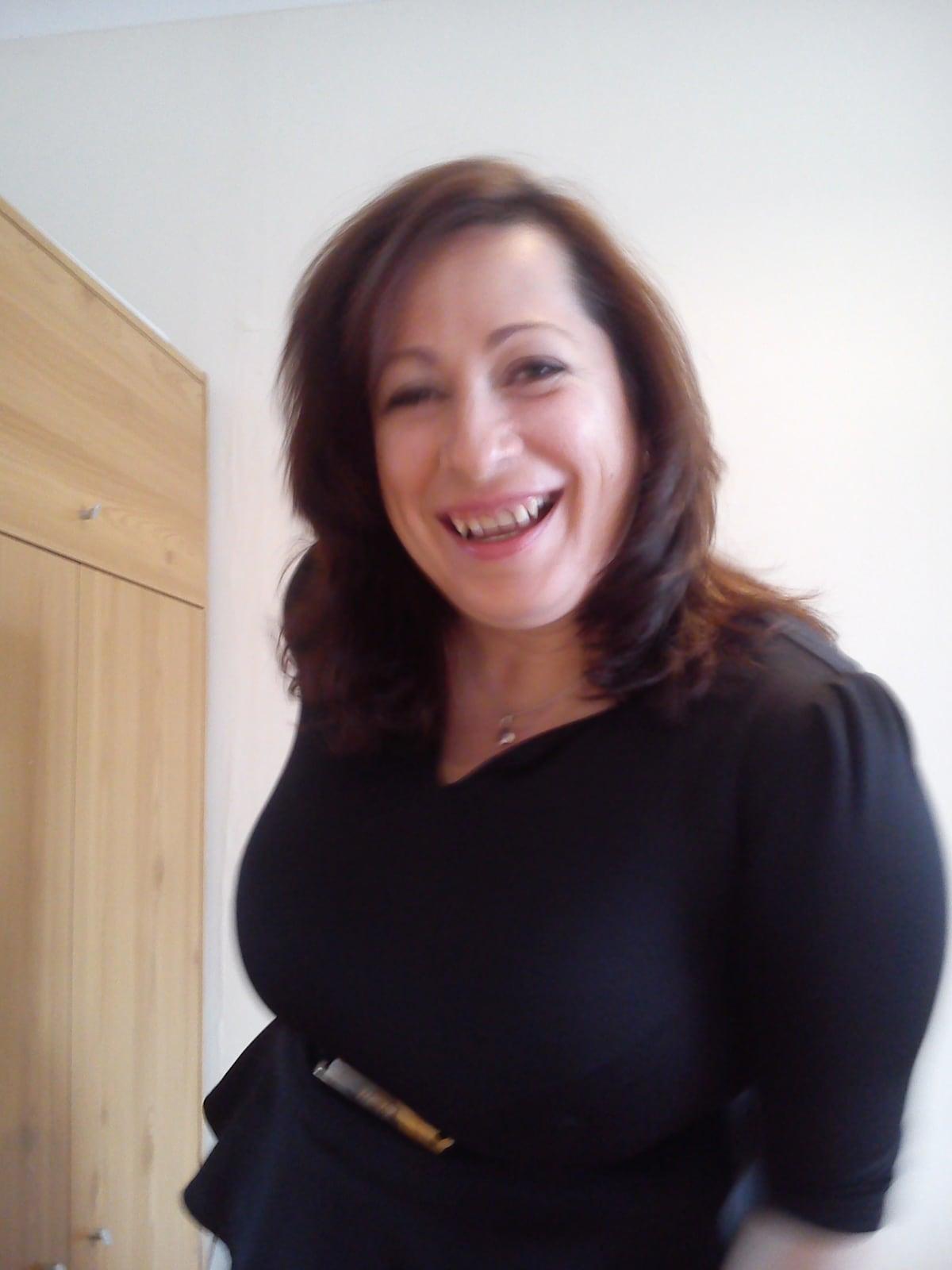 Silvia From Torremolinos, Spain