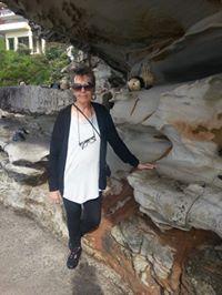 Valerie from Sunrise Beach