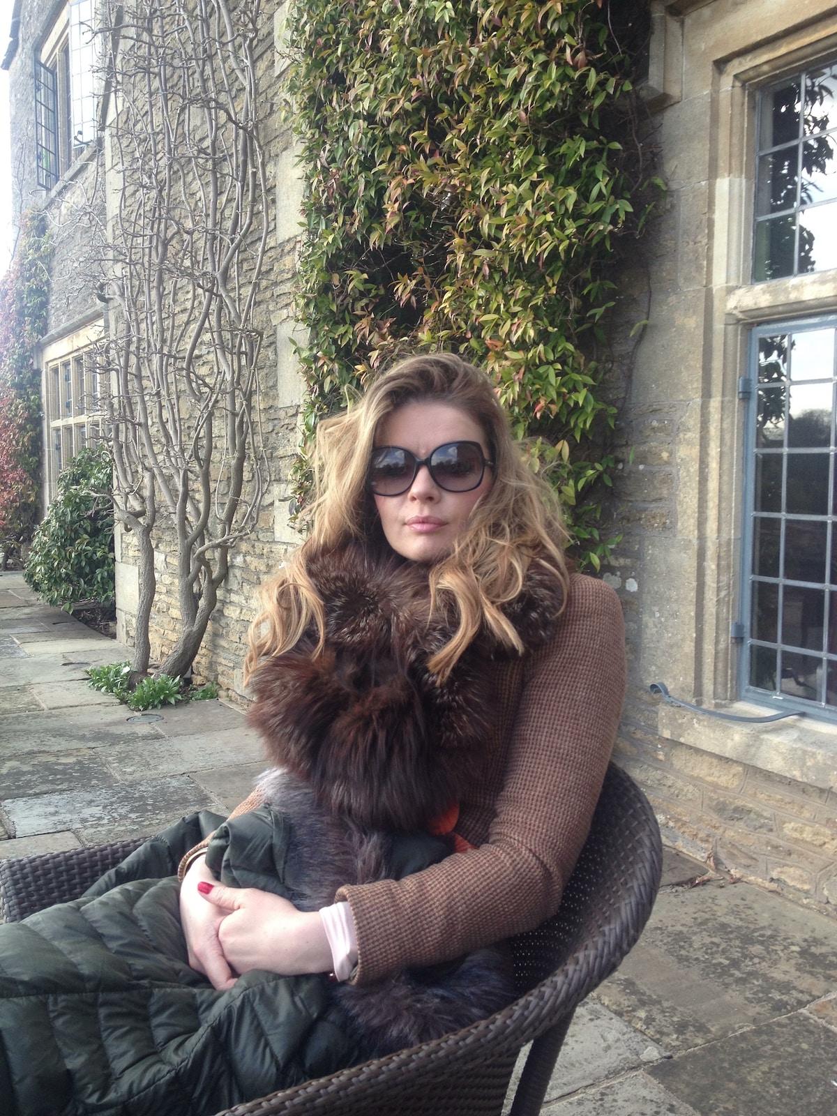 Rebecca From Edinburgh, United Kingdom