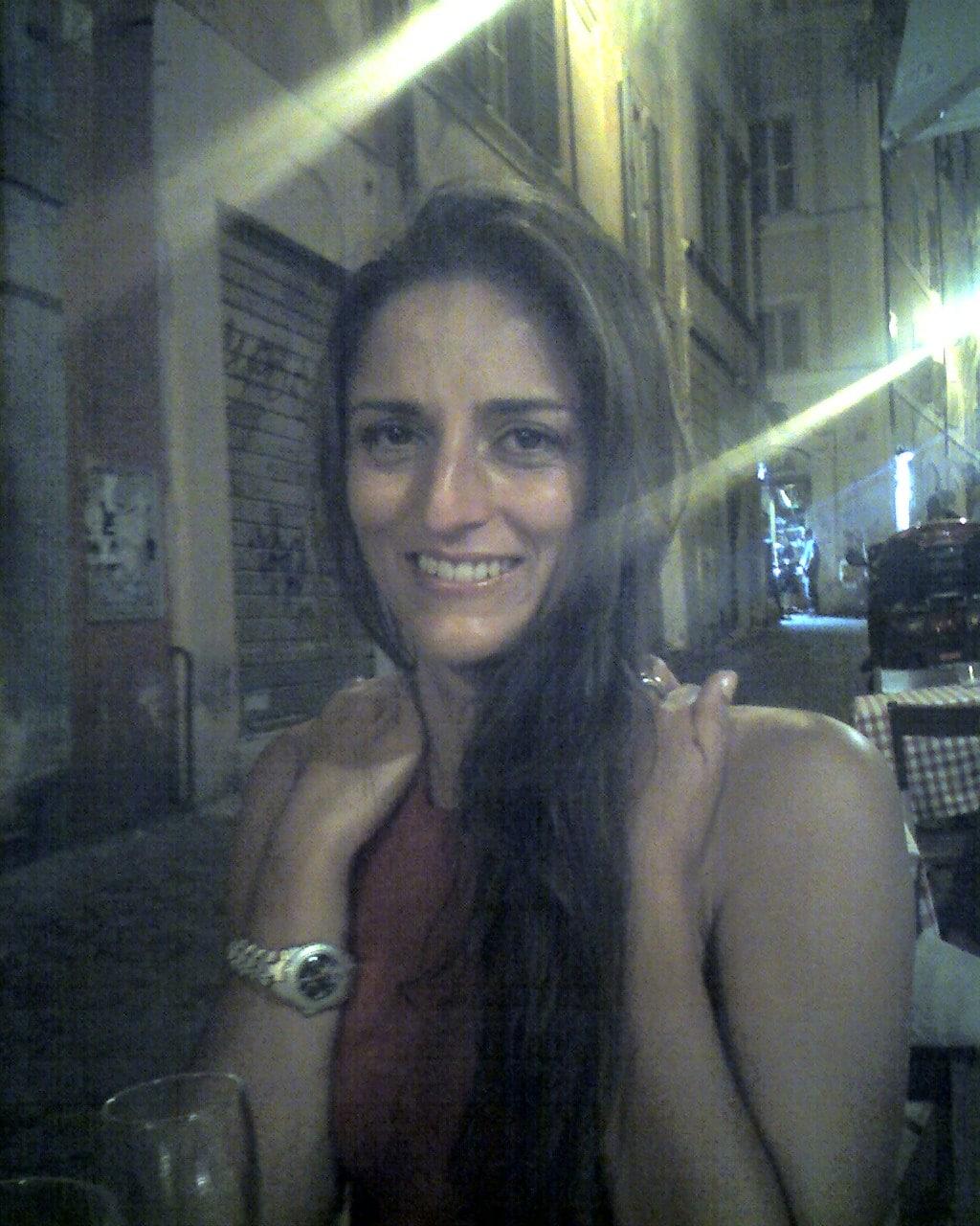Alexia from Tuoro Sul Trasimeno