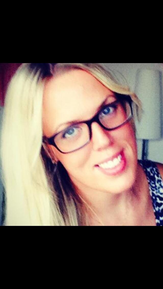 Elin From Stockholm, Sweden