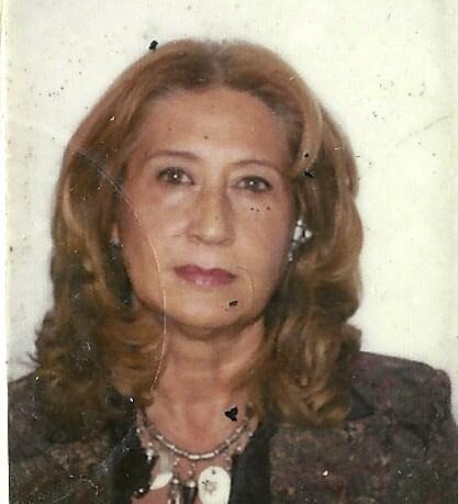 Claudia from Santa Marinella