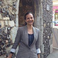 Anuradha From Ahmedabad, India