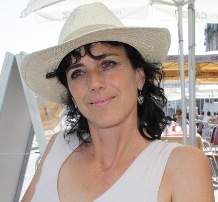 Native du Languedoc et passionnée par ma région, j