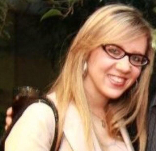Loretta From Lima, Peru