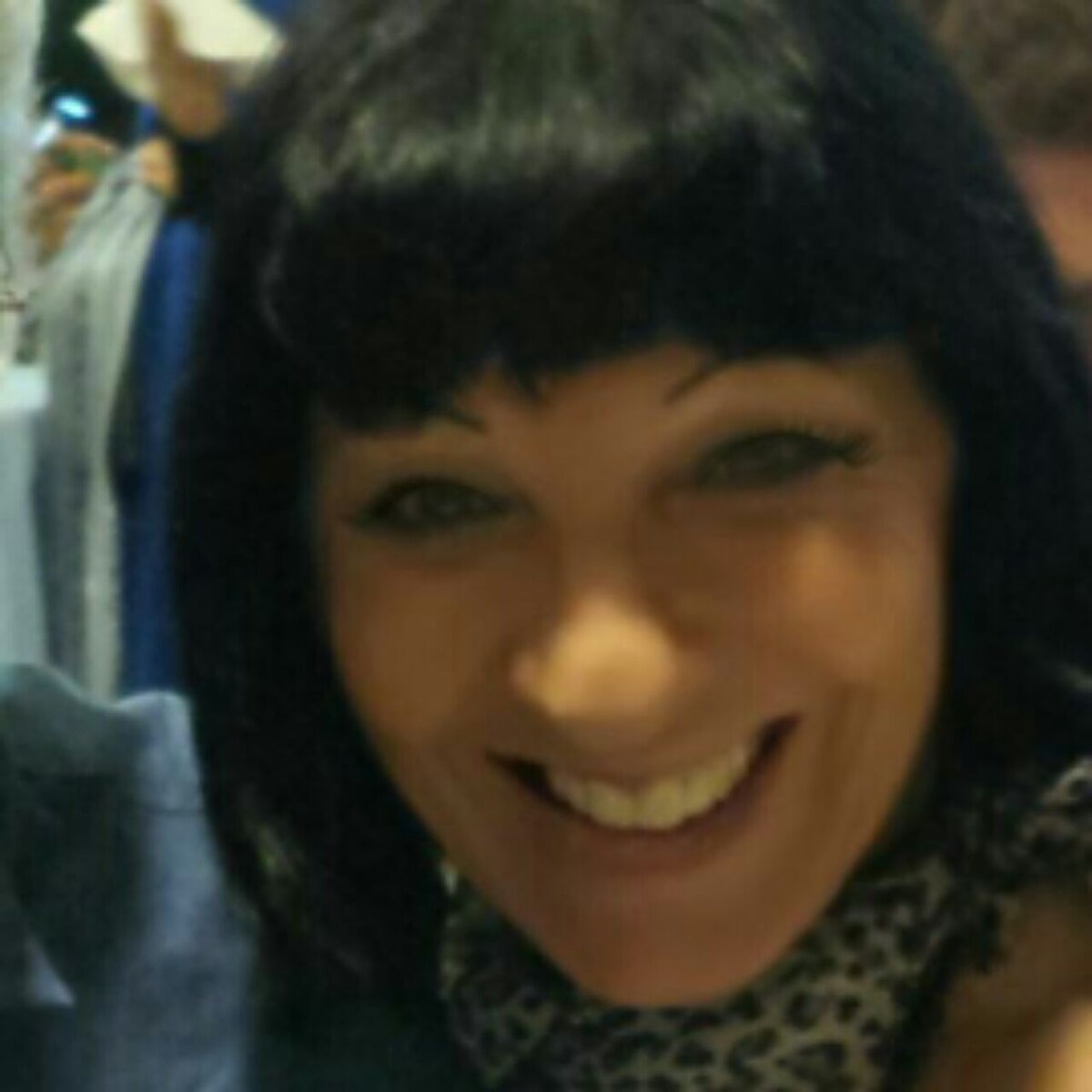 Brigitte From Munich, Germany