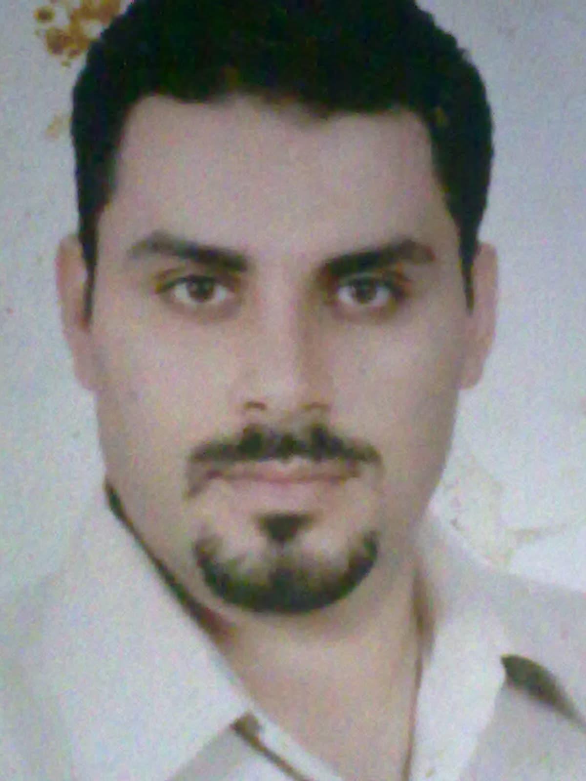 Amro from Kobry El Koba
