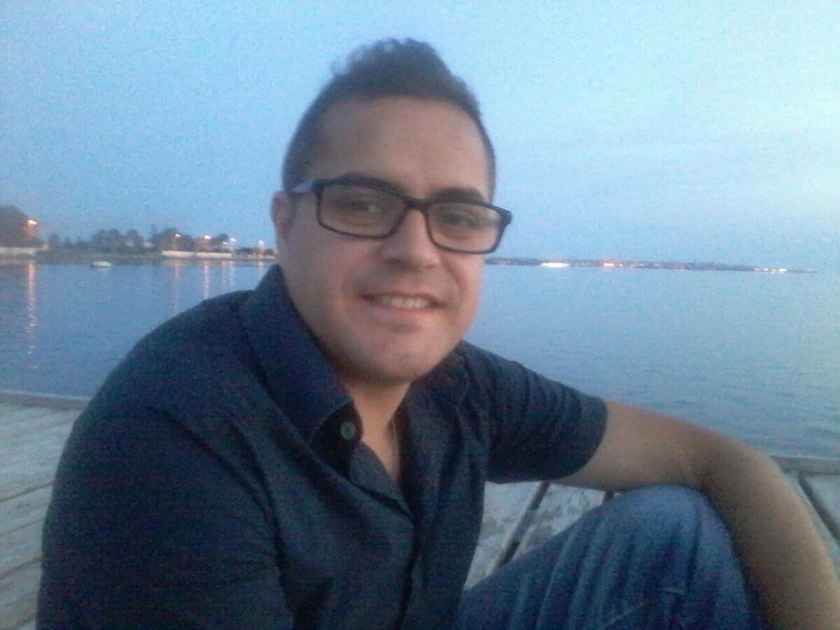 Davide from Marsala