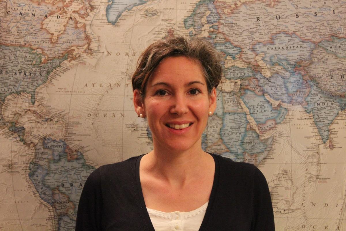 Nicole from Epsom