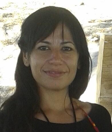 Fernanda from Ciudad de México