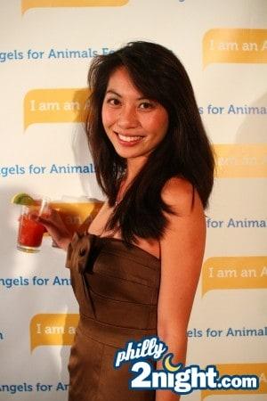 Audrey Mengqi