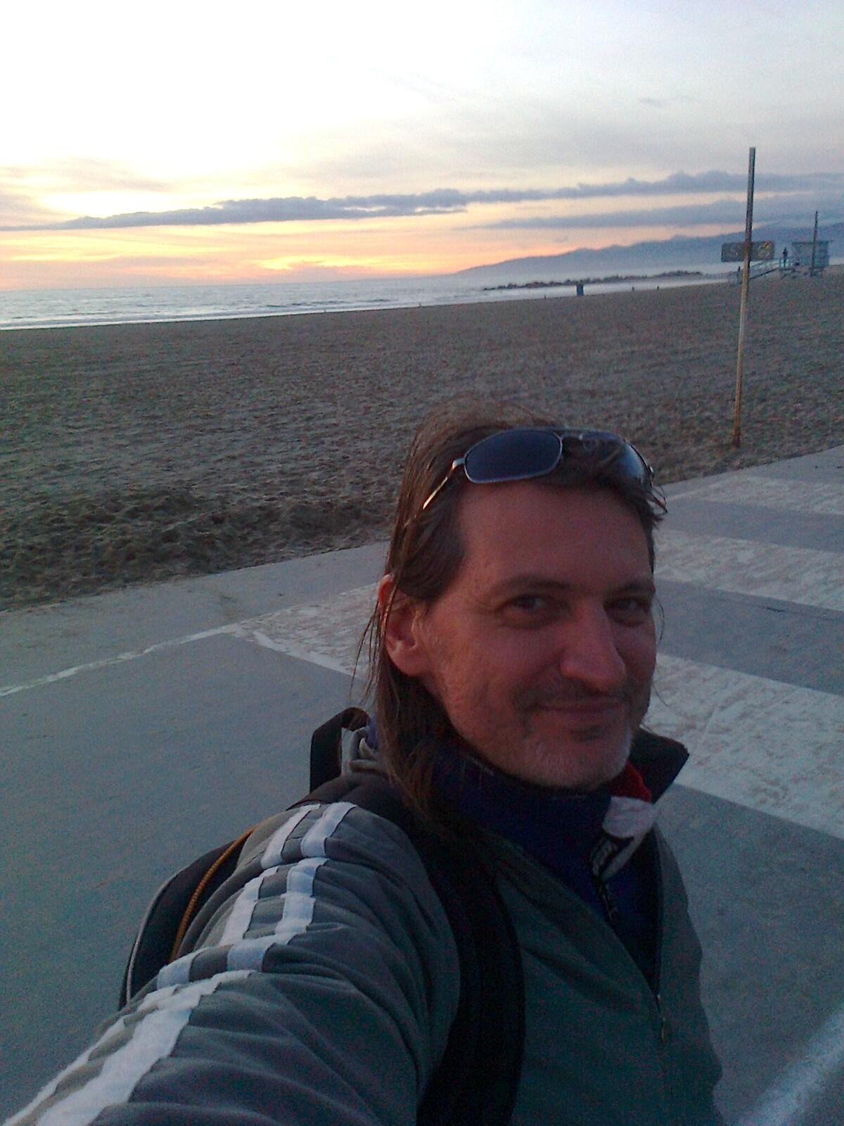 Davide from Soriano Nel Cimino