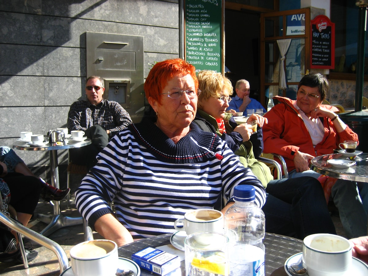 Karin from Kassel