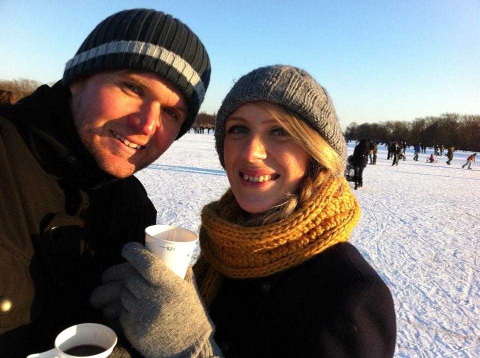 Dirk And Daniela