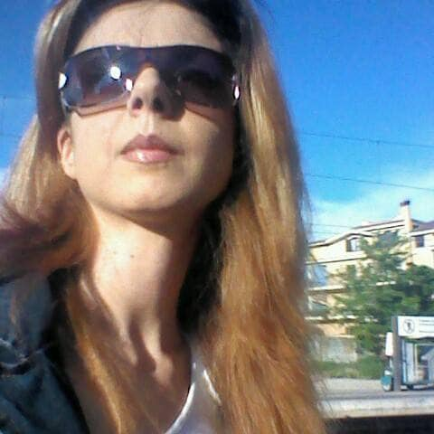 Fabiola from Ladispoli