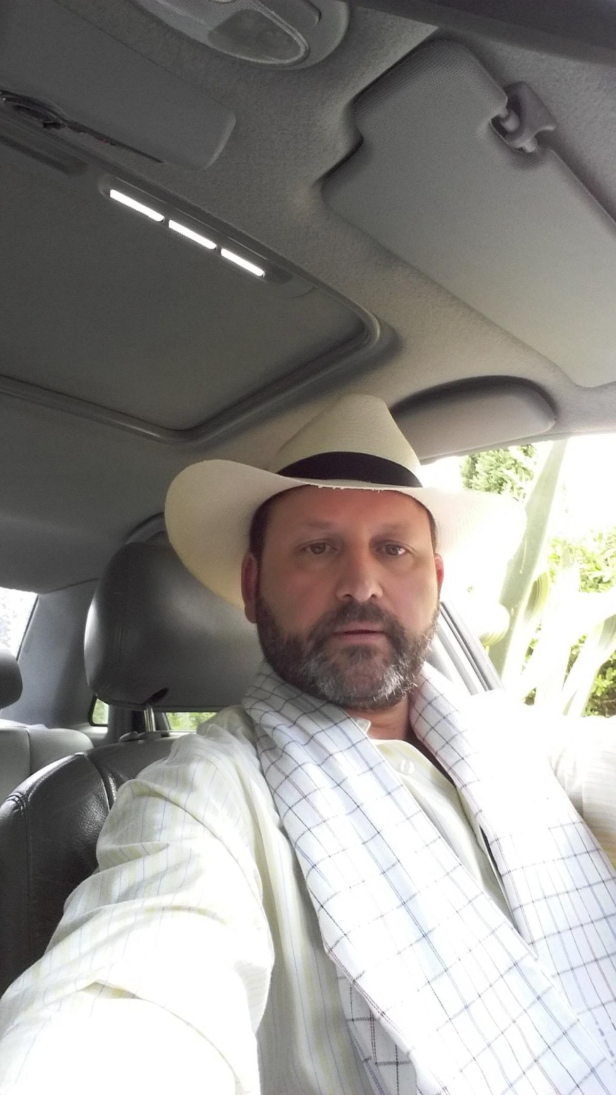 Juan David from Pereira