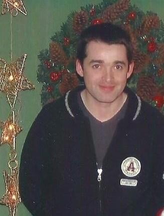 John From Malahide, Ireland