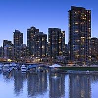 Marinaside Rentals