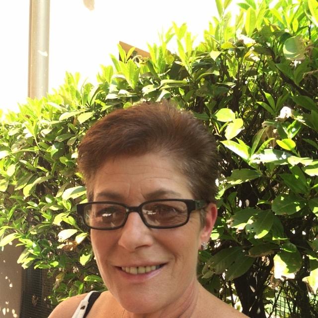 Micheline from Stresa
